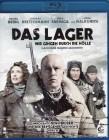 DAS LAGER Blu-ray - Daniel Br�hl klasse Soldaten Drama