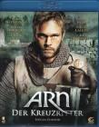 ARN DER KREUZRITTER Blu-ray - Top History Abenteuer Action
