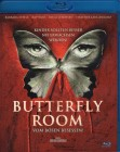 BUTTERFLY ROOM Vom B�sen besessen - Blu-ray Okkult Horror