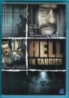 Hell in Tangier DVD Axel Daeseleire, Filip Peeters s. g. Z.