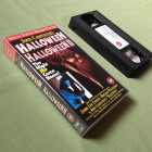 Halloween 1+2 / Special Edition Double Feature / UK-Tape