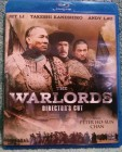 The Warlords Directors Cut Blueray