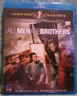 All men are Brothers aka Die Eroberer Blueray Uncut