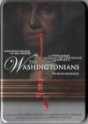 Masters of Horror - THE WASHINGTONIANS-  STEELBOOK !!!! RAR