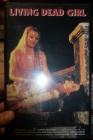 VHS Living Dead Girl Lady Dracula No Glasbox