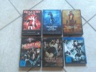 Resident Evil Box  | Sammlung | Paket | Mila Jovovich