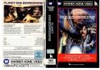 PLANET DES SCHRECKENS - WARNER HOME gr.Cover - VHS