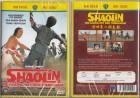 Shaolin - die Rache mit der Todeshand * TVP - Gelbe Serie
