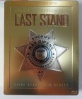The Last Stand - Limited Gold Steelbook Edition
