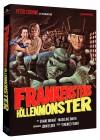Frankensteins H�llenmonster * Hammer Mediabook Anolis