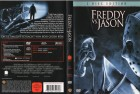Freddy vs. Jason 2 Disc spezial Edition.