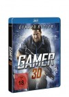 Gamer 3D [Blu-ray] (deutsch/uncut) NEU+OVP