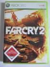 Far Cry 2   ( XBOX 360 )
