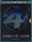 Fantastic Four - Premium Edition (2 DVDs) sehr guter Zustand