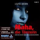 Maha, die T�nzerin. 11 CDs + MP3-CD Audio-CD Neuwertig