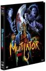 The Mutilator * Mediabook C