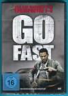 Go Fast DVD Oliver Gourmet, Roschdy Zem NEU/OVP