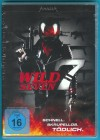 Wild Seven DVD Kyôko Fukada NEU/OVP