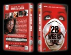 28 Weeks Later - gr. Hartbox A (Blu Ray+DVD) lim. 111 - NEU