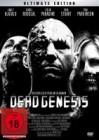 Dead Genesis - Der Krieg der Toten hat begonnen. Horror- DVD