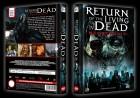 Return of the Living Dead 4 - Mediabook - 84 NEU/OVP