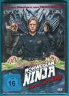 Norwegian Ninja DVD Kristoffer Jørgensen Mads Ousdal NEU/OVP