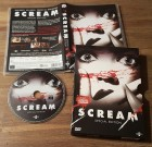 Scream - Schrei! - Special Edition - UNRATED - Pappschuber