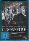 Crossfire DVD Richard Berry NEU/OVP