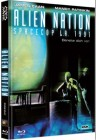Alien Nation - Mediabook C (Blu Ray+DVD) NSM - NEU/OVP