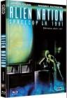 Alien Nation - Mediabook C (Blu Ray+DVD) NSM - NEU/OVP