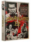 Shootfighter 1+2 - Mediabook (2xBlu Ray+2xDVD) NEU/OVP