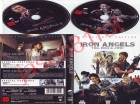Iron Angels 1 & 2 / DVDs im Schuber NEU OVP