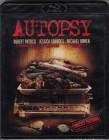 Autopsy - Black Edition Blu Ray