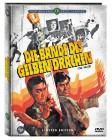 Die Bande des gelben Drachen - DVD Mediabook B weiss LE OVP