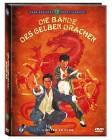 Die Bande des gelben Drachen - DVD Mediabook A rot LE OVP