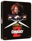Chucky 2 - Blu-ray Steelbook - OVP