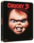 Chucky 3 - Blu-ray Steelbook - OVP