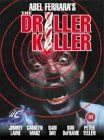 Abel Ferraras The Driller Killer