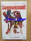 Companeros! ( 2-DVD ) ( gr. Hartbox ) NEU+OVP