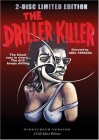DVD The Driller Killer (Limited, Abel Ferrara, uncut)