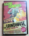 Grindhouse Collection Vol.1 - Astro Zombies - mit Sammelbox