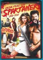 Meine Frau, die Spartaner und ich - Extended Edition DVD s.g