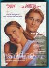 Wedding Planner - Verliebt, verlobt, verplant DVD J. Lopez