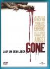 Gone - Lauf um dein Leben DVD Zoe Tuckwell-Smith NEUWERTIG