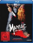 Maniac   [Blu-Ray]   Neuware in Folie