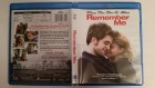 Blu-Ray ** Remember Me *Uncut*US*Drama*RAR*