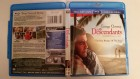 Blu-Ray ** The Descendants *Uncut*US*Drama*George Clooney*