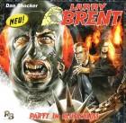 Larry Brent - Folge 4 Party im Blutschloss