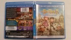 Blu-Ray ** Boxtrolls *Uncut*US*Regionfree*Animationsfilm*