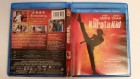 Blu-Ray ** The Karate Kid *Uncut*US*Regionfree*Action*Chan*